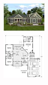 country craftsman house plan 92385 country houses country and