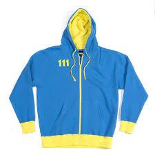 the bethesda store vault 111 hoodie