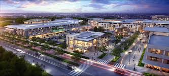 200m residential retail and hospitality center u2013 the district
