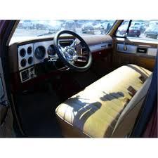 Vintage Ford Truck Steering Wheel - 1979 gmc 1500 sierra classic hd pickup truck