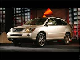 lexus rx 400h review 2006 lexus rx 400h review ratings specs prices and photos