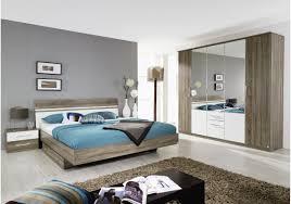 Schlafzimmer Komplett Mit Eckkleiderschrank Schlafzimmer Mit Bett 180 X 200 Cm Alpinweiss Eiche Havanna