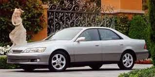 2001 lexus es300 specs 2001 lexus es 300 sedan 4d es300 specs and performance engine
