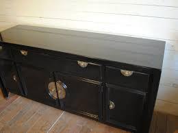 Oriental Credenza Asian Phylum Furniture
