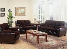 fancy black white stripe three seat sofa casual living room
