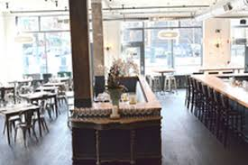 The Kitchen Open Table by The Kitchen Denver Now Open For Lunch And Dinner Eater Denver