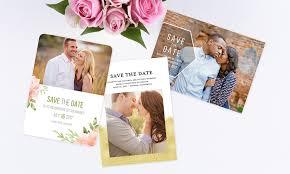 wedding invitations groupon custom wedding invitations mixbook groupon