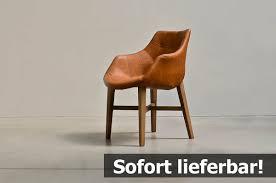 Esszimmerst Le Leder Gebraucht Tischfabrik24 Retro Stühle