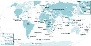 the british empire u2022 mapsof net
