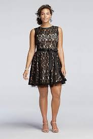 klshort black dresses black dresses cocktail party dresses david s bridal