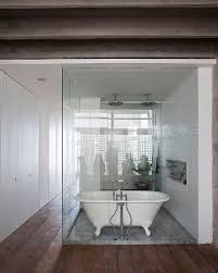 Concrete Floor Bathroom - bathroom flooring polished concrete floor bathroom wonderful
