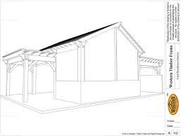 pool house plans free showy steep sloped backyard pool house pavilion u0026 pergolas