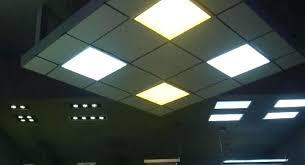 Drop Ceiling Light Panels Dropped Ceiling Lighting U2013 Justgenesandtease