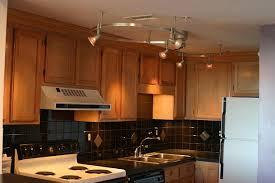 Kitchen Track Lighting by Kitchen Light Fixtures Home Depot Handy Home Design Handy Home