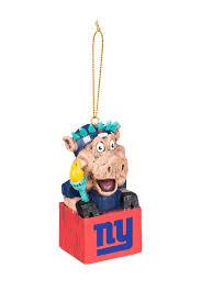 new york giants mascot ornament nordstrom rack