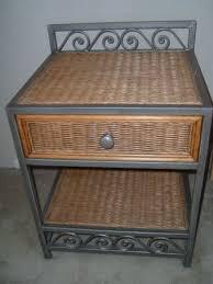 Wicker Nightstands For Sale Furniture Sale