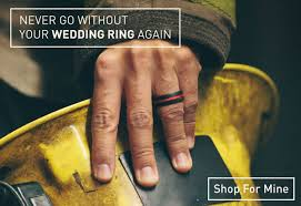 qalo wedding bands displaying your commitment to family national fallen