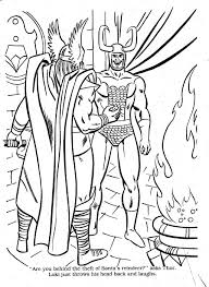 marvel coloring pages for christmas kcngm949i christmas coloring