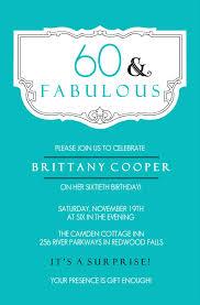 60th birthday invites themesflip com