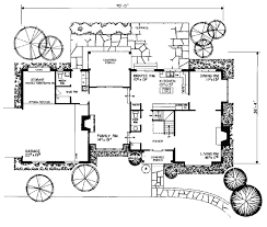 tudor mansion floor plans house plan 90295 at familyhomeplans