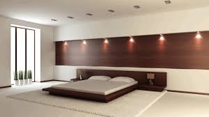 mens bedroom decor ideas soft brown shag rug area duals night