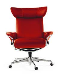 fauteuil bureau en cuir chaise bureau unique fauteuil de bureau cuir stressless