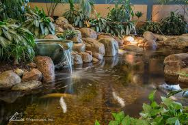 Aquascape Water Features Water Gardening Store And Inspiration Center Pond Construction