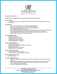 Banquet Server Resume Sample by Assistant Treasurer Cover Letter