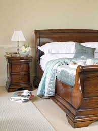 Mahogany Sleigh Bed Normandie Mahogany 5ft King Size Sleigh Bed Frame U2013 Upstairs