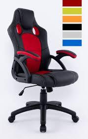 fauteuil de bureau baquet fauteuil de bureau baquet siège de bureau baquet racing bicolors