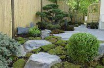 gartengestaltung mit steinen und grsern modern vorgartengestaltung mit grasern msglocal info