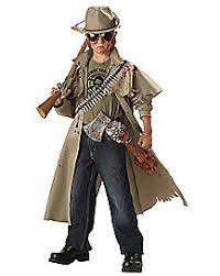 Halloween Hunter Costume Zombie Hunter Costume Spirithalloween