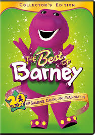 barneys thanksgiving sale amazon com barney the best of barney michaela dietz julie