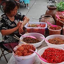 cuisines chinoises cuisine chine découverte découvrez la chine par le goût