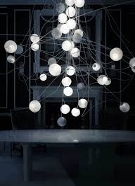 bocci lighting installation at london design festival 2014