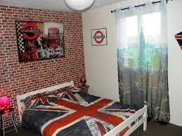 chambre theme decoration chambre theme londres kirafes