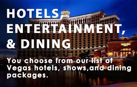 las vegas best hotel and show ticket deals cli vacations