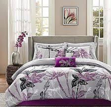 Queen Size Bed In A Bag Comforter Sets Queen Bed In A Bag Ebay
