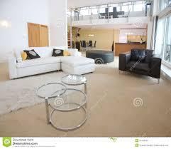 modern open plan apartment royalty free stock image image 10442706