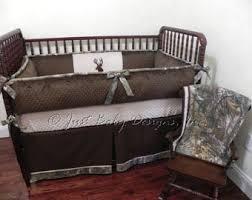 custom baby crib bedding set clay boy baby bedding camo