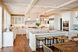 two island kitchens island kitchen styles kitchens house and
