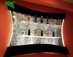 Wall Bar Cabinet Home Hanging Wall Bar Cabinet Design Wine Display Cabinet Buy