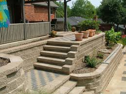 Pictures Of Retaining Wall Ideas by Landscape Design Retaining Wall Ideas Exprimartdesign Com