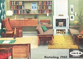 Ikea Office Furniture Catalogue Ikea 1962 Ikea Catalogue Covers Pinterest Catalog Cover