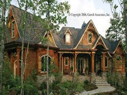 Lakeside Cottage House Plans by One Storey Craftsman House Plan Alpine Lodge House Plans Lake
