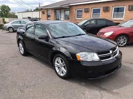 black 2012 dodge avenger gasoline dodge avenger sxt in pennsylvania for sale used cars