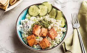 Mediterranean Vegan Kitchen - menu mediterranean bowls zoës kitchen