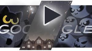 google halloween game oculablack com