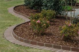 Patio Edging Stones by Landscaping Paver Edging Landscape Edging Plymouth Mn And Delano