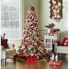 smith tidings complete tree decorating kit kmart